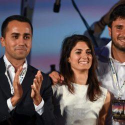 Sondaggio Izi Roma - Crolla il consenso per Virginia Raggi