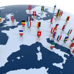 Sondaggi d'Europa - Aggiornamenti al 7 gennaio
