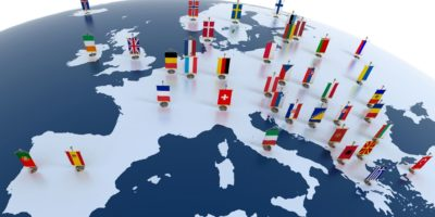 Sondaggi d'Europa – Aggiornamenti al 25 febbraio