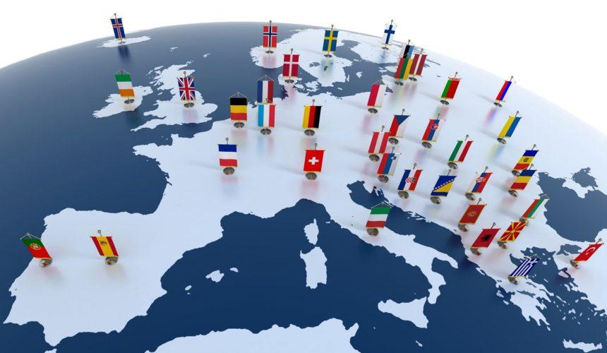 Sondaggi d'Europa - Aggiornamenti al 10 febbraio