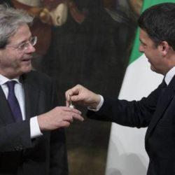 Sondaggio Ipsos: il governo Gentiloni deve finire al più presto