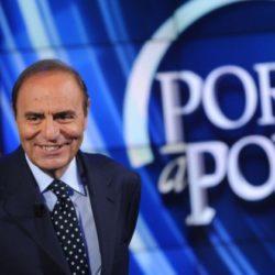 I sondaggi di Porta a Porta - Elezioni Regionali - Zingaretti (CSX) doppia gli avversari nel Lazio, Fontana (CDX) in vantaggio in Lombardia