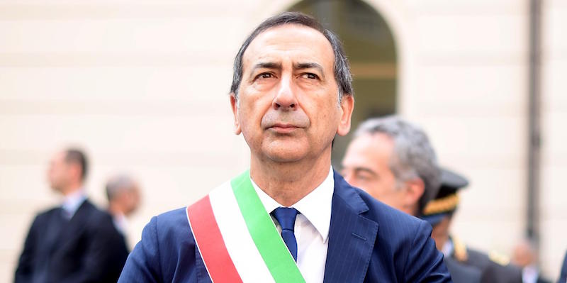 Sondaggio Ipsos - Milano: il sindaco Sala è valutato positivamente dal 55% dei Milanesi