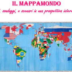 IL MAPPAMONDO - Finito il 2017, riassunto di un anno molto denso