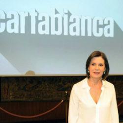 Sondaggio IPR per CartaBianca: il M5S raggiunge il suo massimo vantaggio, PD ai minimi