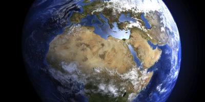 lL GIRAMONDO – edizione speciale: i Paesi al mondo dove non esistono i partiti