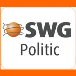 Sondaggio SWG, larghe intese: italiani spaccati in due, a favore elettori Fi e Pd.