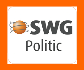 Elezioni Politiche  - Sondaggio SWG: cala ancora il centrodestra mentre continua la crescita del M5S, stabile il centrosinistra