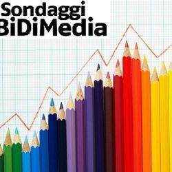 Media mensile e media mobile settimanale dei sondaggi – Aggiornamento al 6 Gennaio
