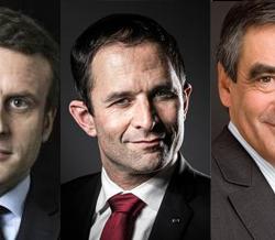FRANCIA - Elezioni Presidenziali 2017: analisi dei trend e sondaggi