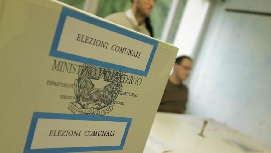 Elezioni Amministrative 2017: live elettorale (affluenza, exit poll e scrutinio in diretta)