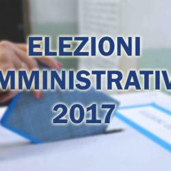 Elezioni Amministrative 2017 - Secondo Turno: Exit poll e scrutinio (diretta elettorale)