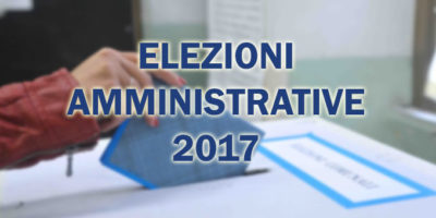 Elezioni Amministrative 2017 – Secondo Turno: Exit poll e scrutinio (diretta elettorale)
