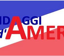 Sondaggi d'America - Primarie per i governatori in New Jersey e Virginia, si vota in alcuni distretti.