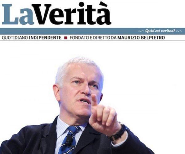 Sondaggio Ferrari Nasi - Sequestro dei 49 Milioni alla Lega: attacco politico o vera questione giudiziaria?