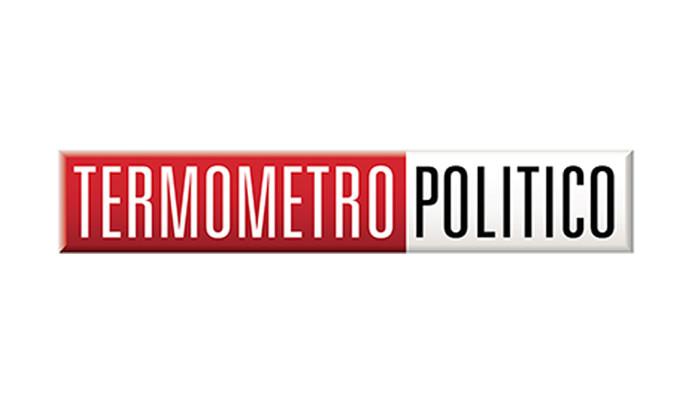 Elezioni Politiche - Sondaggio Termometro Politico: Centrosinistra terzo e staccato, Centrodestra a +11 sul M5S