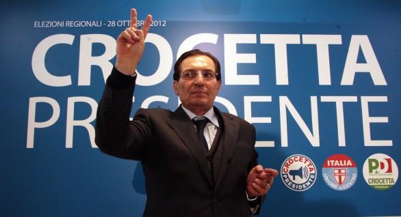 Sondaggio Index Research - Sicilia: crolla la fiducia in Crocetta, M5S abbondantemente primo partito