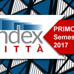 IndexCittà 1° semestre 2017: Nardella primo in classifica, scivolano Gori e Appendino