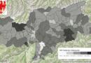 Provinciali Alto Adige: la mappa con i risultati comune per comune