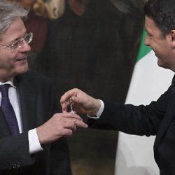 Sondaggio Ixè - Fiducia: Gentiloni batte tutti, sarà lui il candidato del Centrosinistra al posto di Renzi?