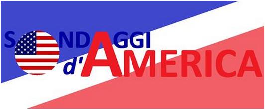 Sondaggi d'America - Stanotte si eleggono i governatori di New Jersey, Virginia e il sindaco di New York.