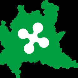 Elezioni Lombardia - Sondaggio Index Research: Attilio Fontana (cdx) in testa con Gori (csx) cinque punti più indietro, nettamente staccato il candidato del M5S