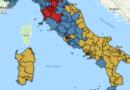 Mappa interattiva Bidimedia dei risultati elettorali per collegio – Camera: trova il risultato nella tua città!