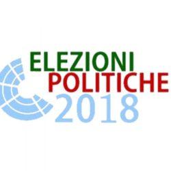 Elezioni Politiche - L'affluenza alle ore 12 provincia per provincia