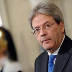 Sondaggio Piepoli: nuovo Governo a Gentiloni? Il 37% dice di sì.