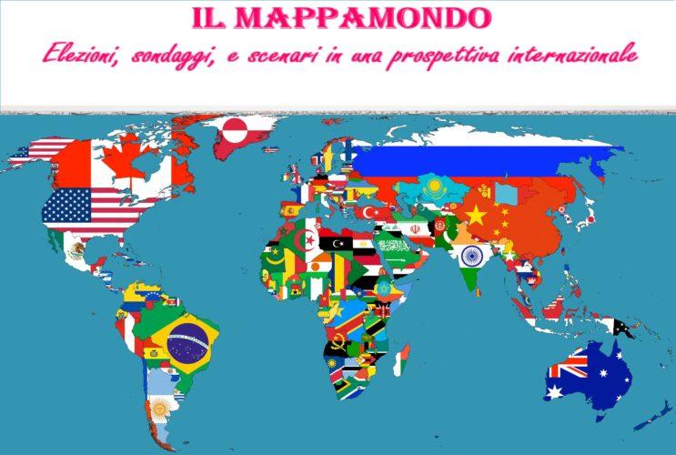 IL MAPPAMONDO - Elezioni e Paesi islamici, parte uno: il Libano pericoloso e la sorpresa della Malaysia