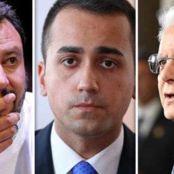 Sondaggio Ixè: fiducia in Mattarella sempre più alta, cala quella in Salvini e soprattutto Di Maio