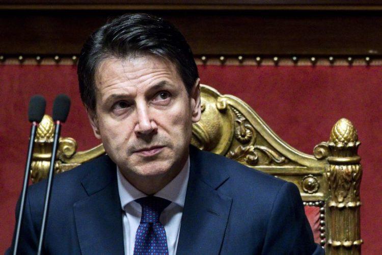 Sondaggio Ipsos - l'incontro di Bruxelles è stato un successo parziale per la maggioranza relativa degli italiani