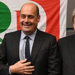 Sondaggio Piepoli - Gentiloni e Zingaretti i leader più adeguati per guidare il PD