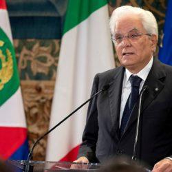 Sondaggio Demos - fiducia nel Presidente Mattarella: elevato e trasversale apprezzamento per il Capo dello Stato
