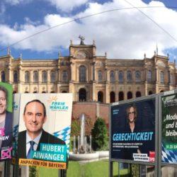 Elezioni in Baviera - Crollerà la roccaforte della CSU?