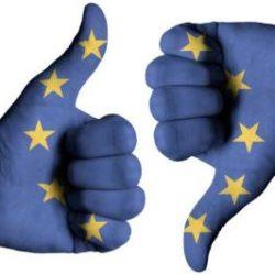 Antieuropeismo: realtà o bufale dei media? Analisi Eurobarometro di ottobre