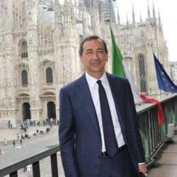 Sondaggio Ipsos, Milano: Lega primo partito anche in città, ma Sala e la giunta mietono apprezzamenti