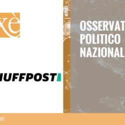 Elezioni Politiche - Il sondaggio Ixè è in netta controtendenza: crescono M5S e Lega, male il PD