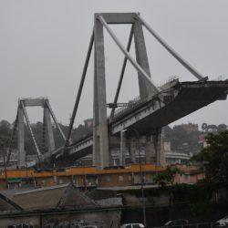 Sondaggio SWG - Genova: governo nettamente bocciato sul Ponte Morandi