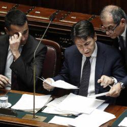 Clamoroso sondaggio Tecnè: manovra bocciata dagli italiani!