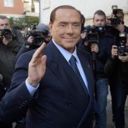 Sondaggio GPF - Chi succederà a Berlusconi in Forza Italia?