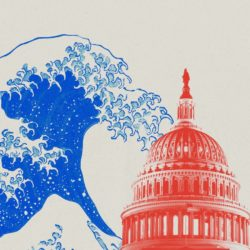 Elezioni USA - C'è stata l'onda blu contro i repubblicani?