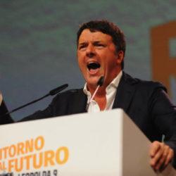Sondaggio Index Research: il partito di Renzi conquista quasi 1/4 degli elettori di Centrosinistra