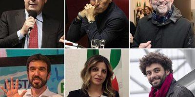 Aggiornamento – Primarie PD – il voto (provvisorio) dei Circoli: Zingaretti è primo, crescono Martina e Giachetti