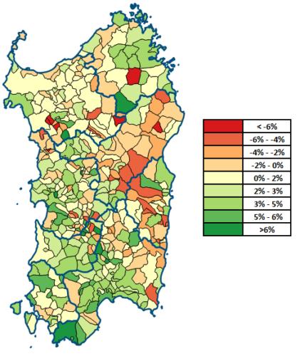 Elezioni Regionali In Sardegna Affluenza Ore 12 Sondaggi Bidimedia