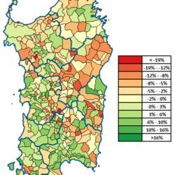 Elezioni Regionali in Sardegna - AFFLUENZA 22 e diretta elettorale