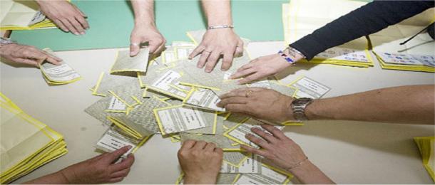 Le leggi elettorali per l 39 elezione del parlamento dopo la for Le due camere del parlamento